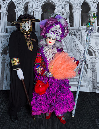 Pamela, Venetian Carnival Ball. All items made by me excluding my husbands mask and tea pot purse. There we...