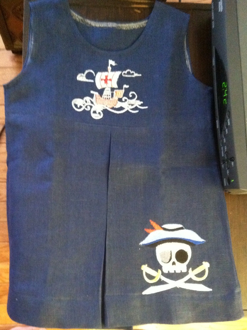 Annette, Doggie Bag! 