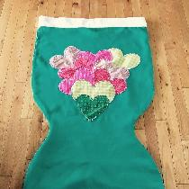 Cozy Sea Maiden Sac...(Mermaid Tail Sleeping Bag)
