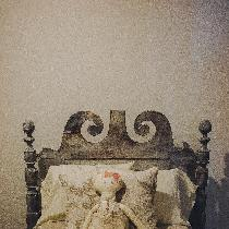 BEDDING FOR A PRINCESS