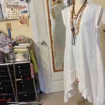 I have recently been constructing bohemian styles to supplement my wardrobe. It's been a dream a...