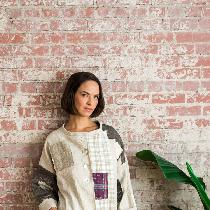 Clothing inspired by the past using vintage and new linen, styles and hand-crafting.  This is a...