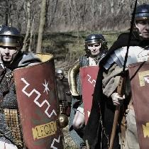 We are an international Roman Reenactment Legion, with members primarily in the United States an...