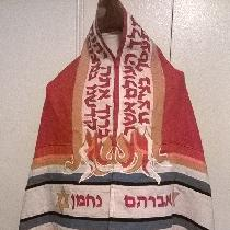 Shekina Tallit prayer shawl... 