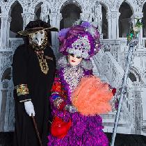 Venetian Carnival Ball. All items made by me excluding my husband's mask and tea pot purse. Ther...
