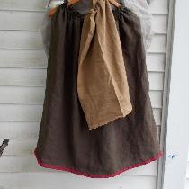 I am an 18th century seamstress. I have so many photos of what I make, I couldn't make up my min...