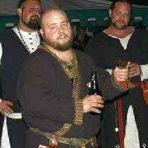 Completely period correct Viking clothing, from the underwear out, including the shoes and all a...