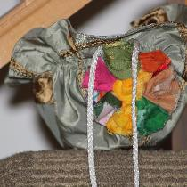 Traveling Jewelry Bag