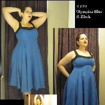 I had so much trouble finding plus sized dresses that both fit and flattered my figure until I s...