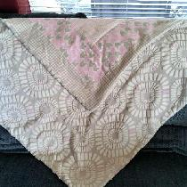 Arlene, this baby blanket was made for our littl...