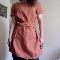 Modular tie-tunic in Rust.